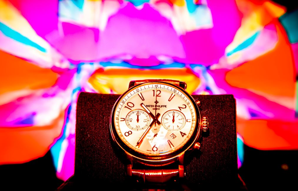 Deutsche Bank promoted an MD whose father made him return his Rolex