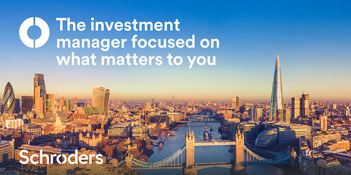 Schroders Investment Management